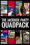 Jackbox Games The Jackbox Party Quadpack (PC) Jocuri PC