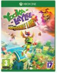 Team17 Yooka-Laylee and the Impossible Lair (Xbox One)