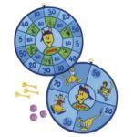 Hudora Set joc Darts pentru copii (HDR77010)
