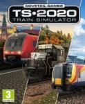 Dovetail Games TS 2020 Train Simulator (PC) Jocuri PC