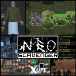 Blue Bottle Games NEO Scavenger (PC) Játékprogram