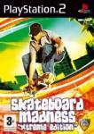 Phoenix Skateboard Madness [Xtreme Edition] (PS2) Játékprogram