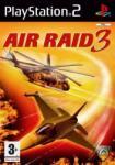 Phoenix Air Raid 3 (PS2) Játékprogram