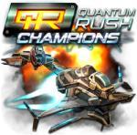 GameArt Studio Quantum Rush Champions (PC) Játékprogram