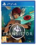 Supergiant Games Transistor (PS4) Játékprogram