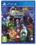 Numskull Games Ghost Parade (PS4) Játékprogram