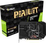 Palit GeForce GTX 1660 SUPER StormX 6GB GDDR6 192bit (NE6166S018J9-161F) Видео карти