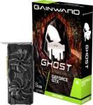 Gainward GeForce GTX 1660 SUPER GHOST 6GB GDDR6 192bit (471056224-1402) Placa video