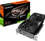 GIGABYTE GeForce GTX 1660 SUPER OC 6GB GDDR6 (GV-N166SOC-6GD) Placa video