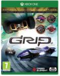 Wired Productions Grip [Airblades vs Rollers Ultimate Edition] (Xbox One) Játékprogram
