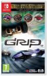Wired Productions Grip [Airblades vs Rollers Ultimate Edition] (Switch) Játékprogram
