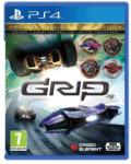 Wired Productions Grip [Airblades vs Rollers Ultimate Edition] (PS4) Játékprogram