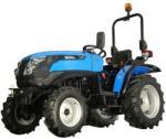 SOLIS Tractor agricol solis 20 4wd - 20cp