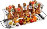 Gefu (Германия) Gefu Комплект за приготвяне на пилешки бутчета bbq (gefu 89259)