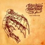 MG Records Zrt Peter Kovary & The Royal Rebels - Fly Forever (Cd)