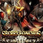 Switchblade Monkeys Entertainment Secret Ponchos (PC) Jocuri PC