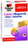 Doppelherz Aktiv Ca + Mg + Zn + Se, Queisser Pharma, 30tb
