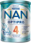 NAN Formulă lapte praf Nestle NAN Optipro 4, peste 2 ani, 800 g