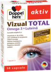 Doppelherz Aktiv Vizual Total, Queisser Pharma, 30cps