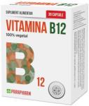 Parapharm Vitamina B12, Quantum Pharm, 30 cps