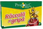 Propolis C Răceală și Gripă, Fiterman Pharma, 8 dz