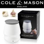 Cole & mason (Англия) Канистер за съхранение на чесън COLE & MASON (Cole & Mason H 106669)