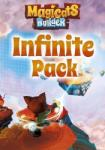 Dreamz Studio MagiCats Builder Infinite Pack (PC) Jocuri PC