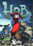 Runic Games Hob (PC) Software - jocuri