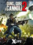 Crazy Monkey Studios Guns, Gore & Cannoli 2 (PC) Jocuri PC