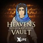 inkle Heaven's Vault (PC) Játékprogram