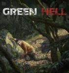 Creepy Jar Green Hell (PC) Játékprogram