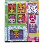 Hasbro Littlest Pet Shop Tonomatul cu animalute E5478