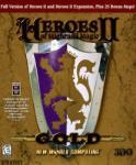 New World Computing Heroes of Might & Magic II Gold (PC) Software - jocuri