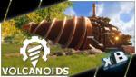 Volcanoid Volcanoids (PC) Software - jocuri