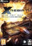 Egosoft X Rebirth [Collector's Edition] (PC) Software - jocuri