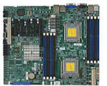 Supermicro H8DCL-iF Alaplap