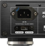 Zappiti Pro Audiocom 4K HDR - Cinema Edition