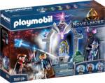 Playmobil Az idő temploma (70223)