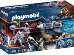 Playmobil Novelmore lovagjai nyílgéppel (70224)