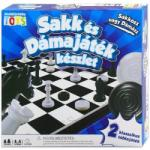 Sakk és Dámajáték készlet (GM27011)