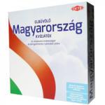 TACTIC Elbűvölő Magyarország kvízjáték