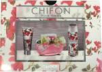 EMPER Chifon подаръчен комплект за жени, боди лосион, EDT 100мл , дезодорант 150мл