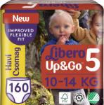 Libero Up&Go 5 Jumbo Maxi bugyipelenka (10-14kg) 160db