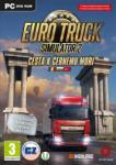 SCS Software Euro Truck Simulator 2 Road to the Black Sea (PC) Jocuri PC
