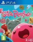Skybound Slime Rancher (PS4) Játékprogram