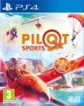 Wild River Pilot Sports (PS4) Játékprogram