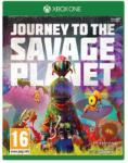 505 Games Journey to the Savage Planet (Xbox One) Software - jocuri