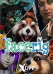 Holotech Studios FaceRig Pro Upgrade (PC) Software - jocuri