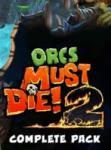 Robot Entertainment Orcs Must Die! 2 Complete Pack (PC) Software - jocuri