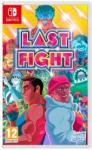 Joindots Lastfight (Switch) Játékprogram
